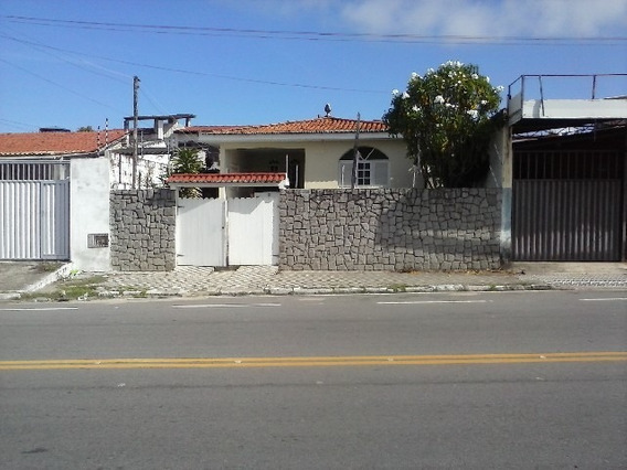 Casa Em Santos Reis, Natal/rn De 178m² 2 Quartos À Venda Por R$ 380.000,00 - Ca342200