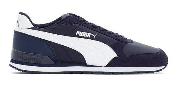 Zapatillas Puma St Runner V2 De Hombre
