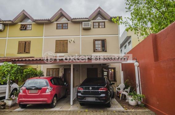Casa, 3 Dormitórios, 103.6 M², Camaquã - 139602