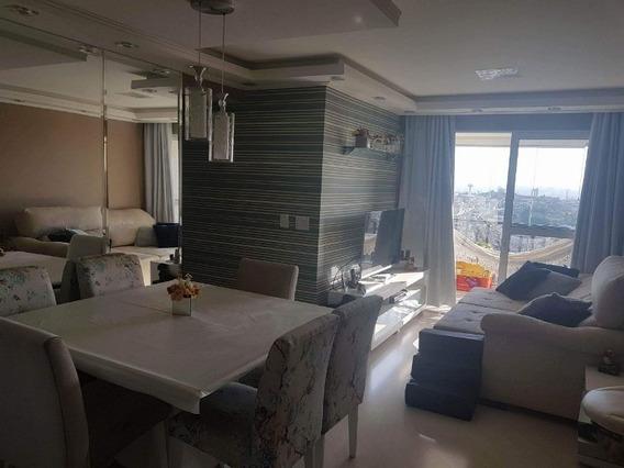 Apartamento Para Venda 03 Dormitório Próximo Ao Metrô Tucuruvi - Aceita Permuta - Ap00079 - 32199885