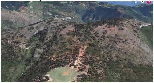 Imagen 1 de 5 de Se Vende Terreno Rustico, Queretaro