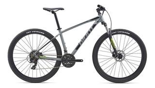 Bicicleta Mountain Bike Giant 29 Talon 4 21 Vel Tektro Bora