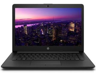 Laptop Hp 14-cm0045nr 14 E2-9000e 4gb 500gb 3xv77uar#aba