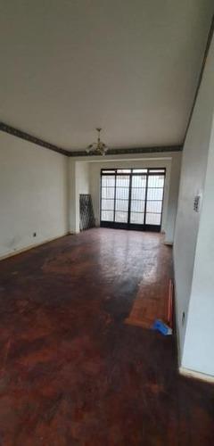 Imagem 1 de 15 de Sobrado De Vila Para Restauro - Brooklin Velho - So2662