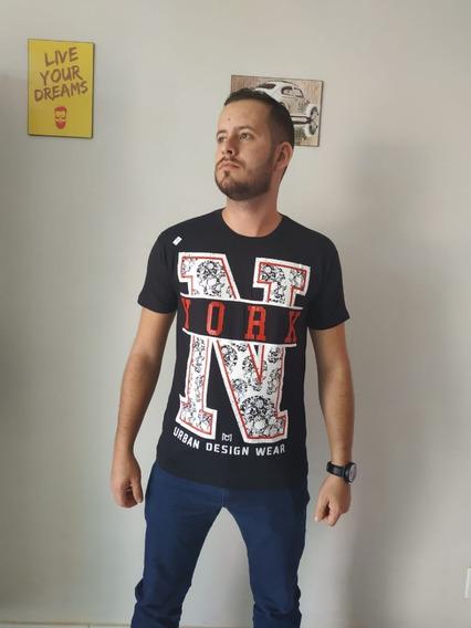 Camisa Long Visco+abertura Metal Carbono