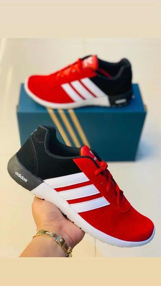 Tênis Oficial Da adidas Black Friday Com Desconto Avista.