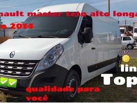 Renalt Master Teto Alto Longa 2014