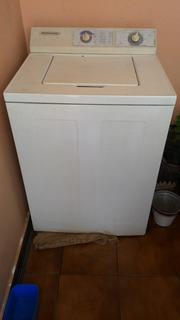 Vendo 3 Máquinas De Lavar Usadas