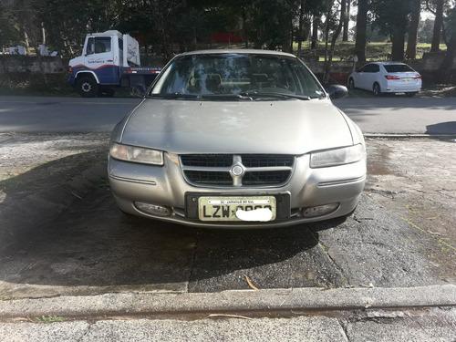 Chrysler Stratus Lx 2.5