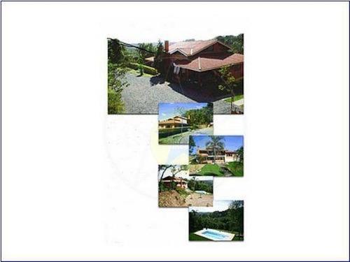 Imagem 1 de 7 de Chácara Com 3 Dormitórios À Venda, 4500 M² Por R$ 1.166.000,00 - Jardim Timbara - Campo Limpo Paulista/sp - Ch0290