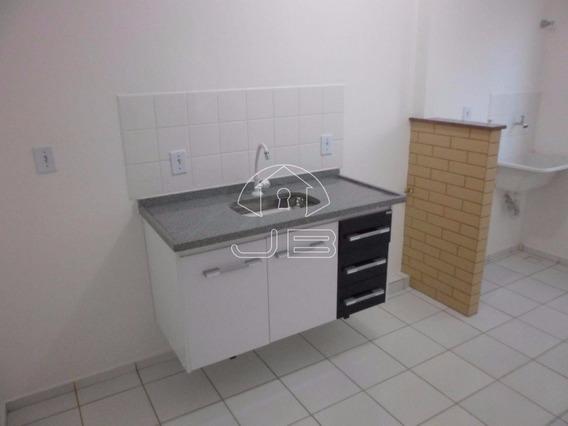Apartamento À Venda Em Jardim Nossa Senhora De Fátima - Ap001303