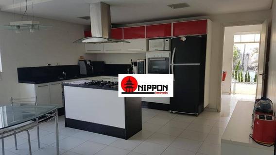 Casa Com 4 Dormitórios À Venda Por R$ 1.700.000 - Vila Galvão - Guarulhos/sp - Ca0104