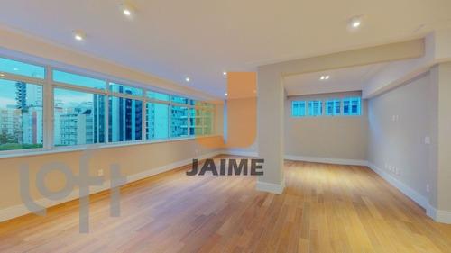Apartamento Amplo, Exelente Iluminação. Próximo Ao Parque Buenos Aires.  - Ja8946