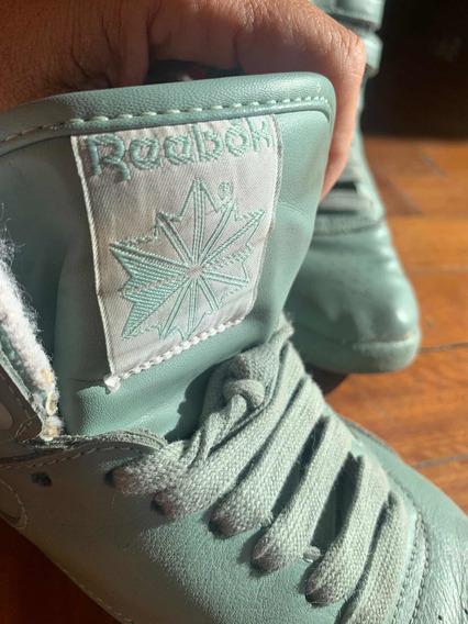 Zapatillas Reebok Botitas 38
