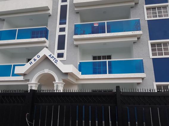 Apartamento En Alquiler En Ciudad Olimpica