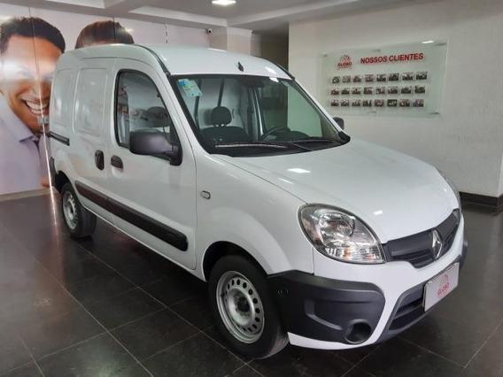 Renault Kangoo Express 1.6 16v, Pys2735