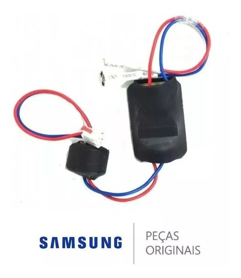 Filtro De Ruído Inverter 18000 Samsung - Db95-04830a