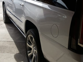 Cadillac Escalade Ext 2016 Premium