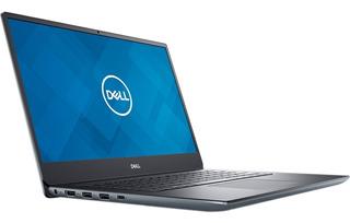Notebook Dell Vostro I5 14 8g 256ssd Win10 Pro Teclado Con Ñ Gtia De Tienda Oficial - Factura A Y B