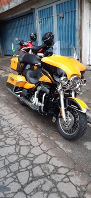 Harley-davidson Elektra Custom