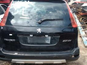 Retirada De Peças Para Peugeot 206 Sw