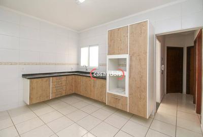 Casa Com 3 Dormitórios À Venda, 100 M² Por R$ 350.000 - Jardim Piazza Di Roma Ii - Sorocaba/sp - Ca0499