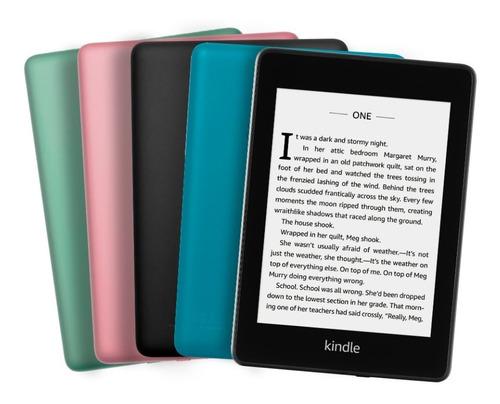 Imagen 1 de 2 de Kindle Paperwhite 8gb / 32gb Resistente Al Agua 10ma Gen.