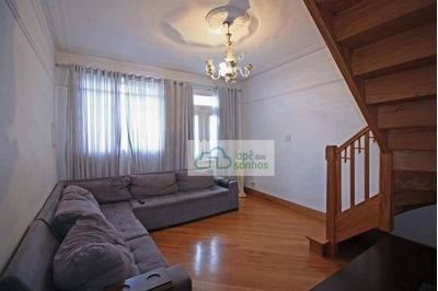Ótima Casa À Venda Na Vila Ipojuca! - Ca0098