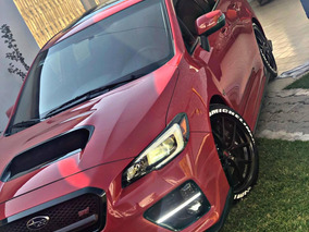 Subaru Impreza 2.5 Wrx Sti H4 T Man Mt