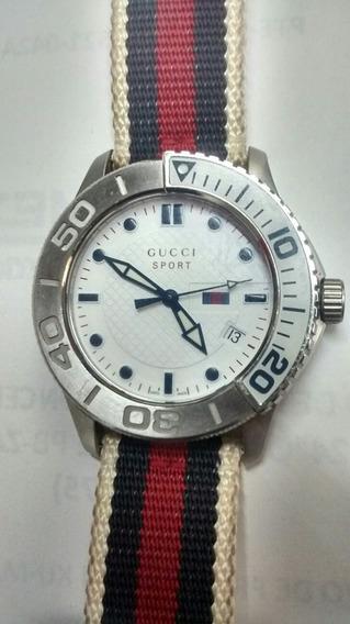 Reloj Gucci Sport Caballero Ref. 126.2/13340404