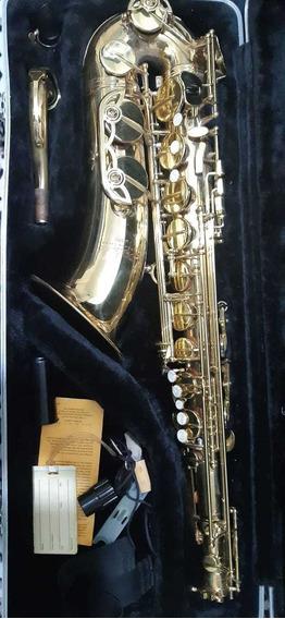 Saxofon Prelude