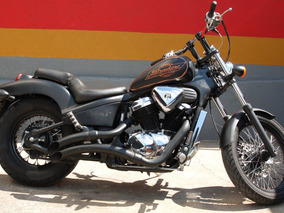 Honda Shadow 600 Customizada