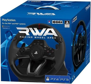 Timon Racing Wheel Apex Ps4