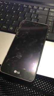 LG K4 C/defeito