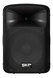 Bafle Potenciado 15 Bluetooth Skp Sk-5pbt Usb 500w 101db