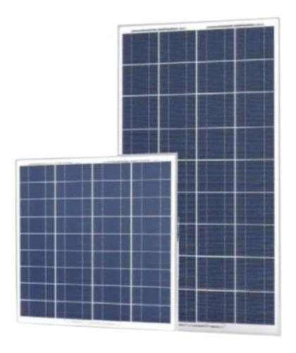 Panel Solar Policristalino 90w X 2 Unidades