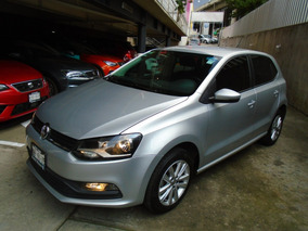 Volkswagen Polo 1.2 Sportline Tiptronic At