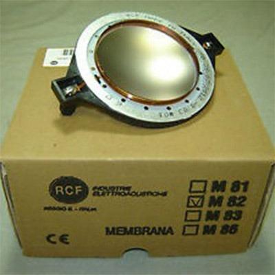 Membrana M82 De Recambio Para Driver N850 Rcf
