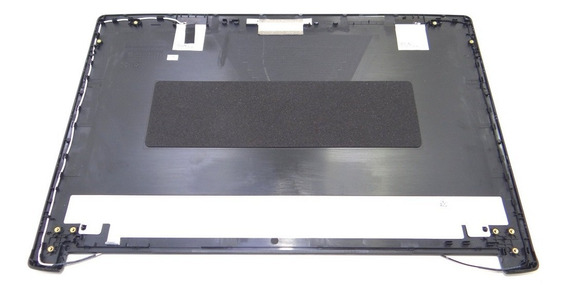 Tampa Carcaça Acer Aspire A515-51 Preta Ap28z000100