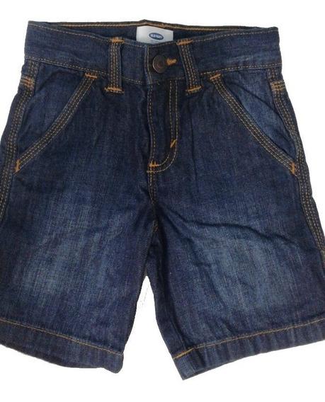 Pantalon Corto Jean Old Navy T4