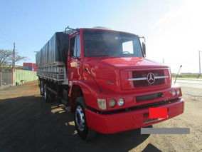Mercedes-benz 1620 Ano 2010 Mais Carreta