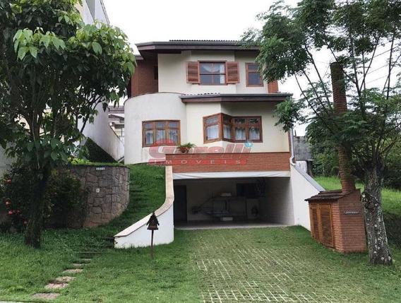 Casa Com 3 Dormitórios À Venda, 283 M² Por R$ 1.165.000,00 - Aruã - Mogi Das Cruzes/sp - Ca0998