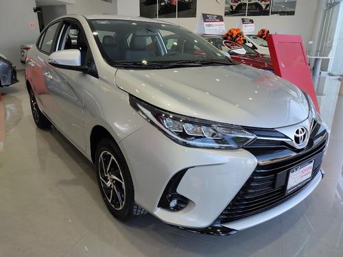 Toyota Yaris S Mt L4 Fwd 1.5 L 2021