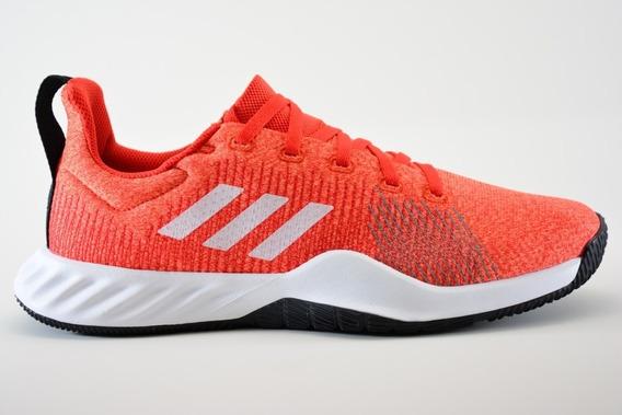 Zapatillas adidas Solar Lt Trainer M Rojo