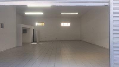 Salão Para Locação No Bairro Bangú - 8278
