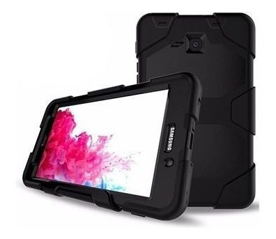 Capa Survivor P/ Tablet Samsung Galaxy Tab A6 7