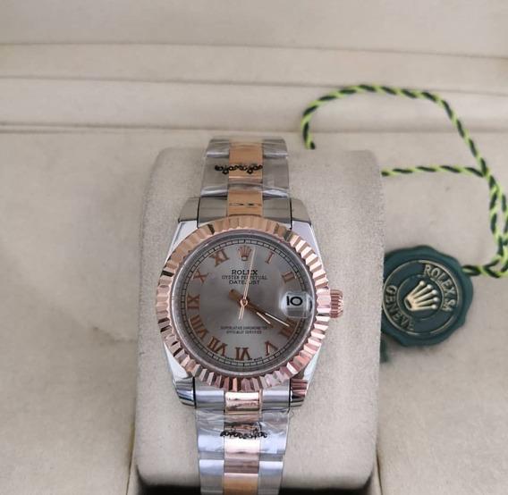 Relógio Feminino Lady Datejust 28mm