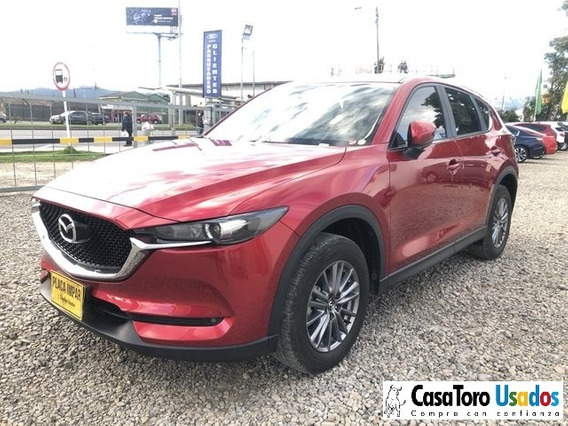 Mazda Cx5 At 2000cc 2018