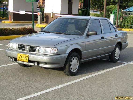 Nissan Sentra B13 Mt 1600cc Aa