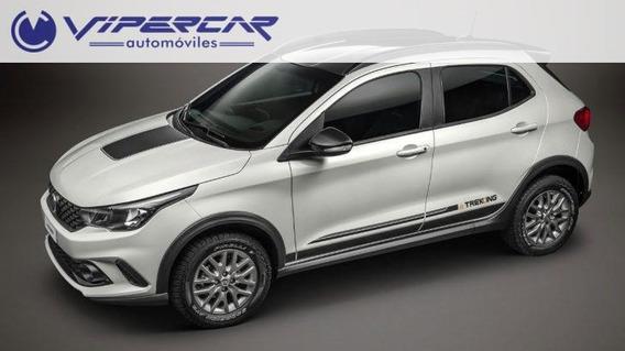 Fiat Argo Trekking Entrega En 10 Días! Resérvalo Ya!
